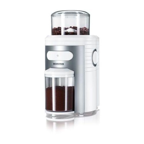Młynki do kawy, Młynek SEVERIN KM 3873. 30 rat x 0%. Tylko do 16.06.2013!