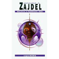 Książki fantasy i science fiction, Relacja z pierwszej ręki (opr. broszurowa)