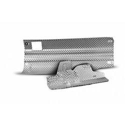 StP Osłona termiczna 87x60cm 0,4mm izolacja wydechu