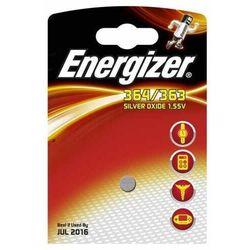 Bateria Energizer Zegarkowa 364/363 1 szt. Blister