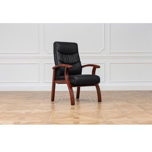 Fotele i krzesła biurowe, Krzesło COMFORTE czarny