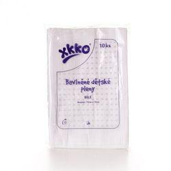 - KIKKO / XKKO - Pielucha Tetrowa Gramatura 120g/m2 WYSOKA JAKOŚĆ