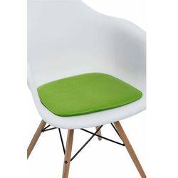 Poduszka na krzesło Arm Chair ziel. jas. - D2 Design - Zapytaj o rabat!