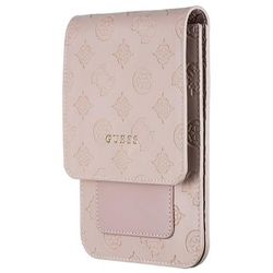 Guess Torebka GUWBPELLP jasnoróżowa /light pink 4G Peony Wallet Bag