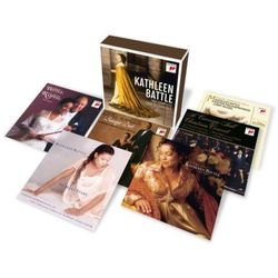Battle The Complete Sony Recordings (CD) - Kathleen Battle