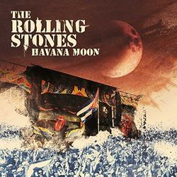 Havana Moon (CD+DVD) - The Rolling Stones
