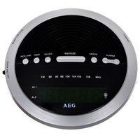 Radiobudziki, AEG MRC 4106
