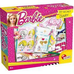 Pamiętnik Barbie Mój sekretny pamiętnik +DARMOWA DOSTAWA przy płatności KUP Z TWISTO