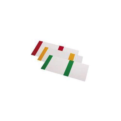 Pozostałe artykuły papiernicze, Okładka na zeszyt PVC Z REGULACJA X25 SZT 30,2 X 49,00 OR-14