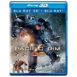 Pacific Rim 3 - D
