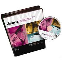 Pozostałe oprogramowanie, Program do etykiet Zebra Designer Pro