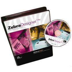 Program do etykiet Zebra Designer Pro