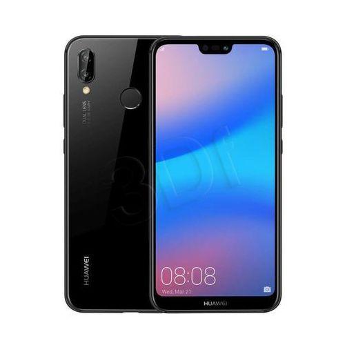 Smartfony i telefony klasyczne, Huawei P20 Lite