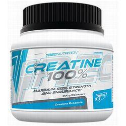 Kreatyna TREC Creatine 100% 300g Najlepszy produkt Najlepszy produkt tylko u nas!