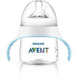 Philips Avent Zestaw przejściowy butelka-kubek