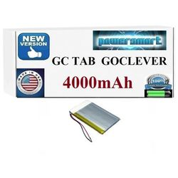 BATERIA DO TABLET GOCLEVER TAB A73 A-73 HW-057680