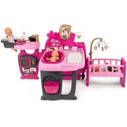 Duży domek dla lalek Baby Nurse - DARMOWA DOSTAWA!!!