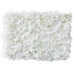 Kwiatowa dekoracja ścienna - 63 x 45 cm - 1 szt.