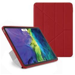 "Pipetto Origami Obudowa Ochronna do iPad Air 4 10.9"" (2020) (Red)"