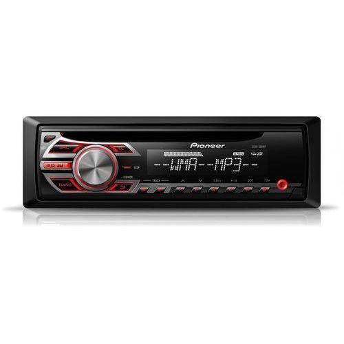 Radioodtwarzacze samochodowe, Pioneer DEH-150MP