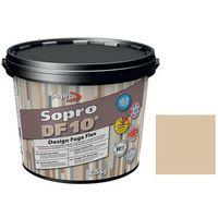Fugi, Fuga szeroka Sopro Flex DF10 Design 29 jasny beżowy 2 5 kg