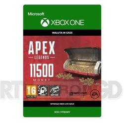 Apex Legends - 11500 monet [kod aktywacyjny] Xbox One