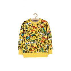 Bluza nierozpinana 1F3710