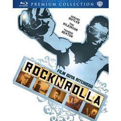 Rockandrolla Premium Collection (bd) (Płyta BluRay)