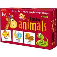 Planszówki, Lotto animals