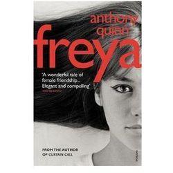 Freya (opr. miękka)