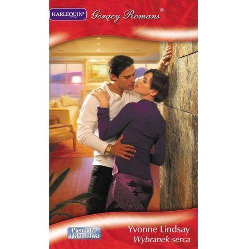 E-booki, Wybranek serca - Yvonne Lindsay