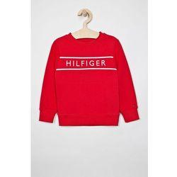 Tommy Hilfiger - Bluza dziecięca 104-176 cm