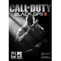 Gry PC, Call of Duty Black Ops 2 (PC)