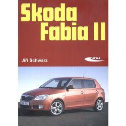 Skoda Fabia II (opr. kartonowa)