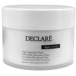 Declare AGE CONTROL AGE ESSENTIAL MASK Maska liftingująca do skóry dojrzałej (4636)
