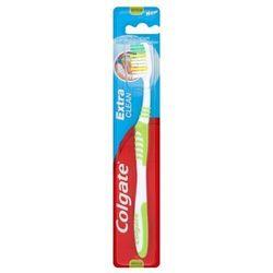 Colgate Extra Clean Medium szczoteczka do zębów 1 szt unisex