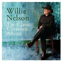 The Classic Christmas Album (CD) - Willie Nelson OD 24,99zł DARMOWA DOSTAWA KIOSK RUCHU