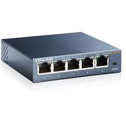 Switch TP-LINK SG105 switch 5x1Gb