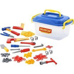 Zestaw narzędzi nr 15 57 elementów
