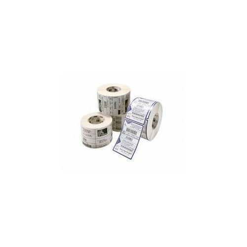 Etykiety fiskalne, Etykiety termotransferowe foliowe 102x51 - 1370szt. białe