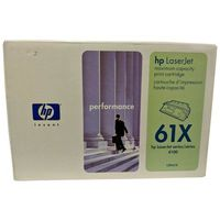 Tonery i bębny, Wyprzedaż Oryginał Toner HP C8061X (61X) czarny, 10000 stron, LaserJet 4100 / 4100 MFP