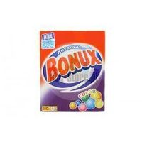 Proszki do prania, Bonux Automat - Color - Antikal - proszek - 4 prania - 400 g