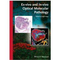 Książki do nauki języka, Ex-vivo and In-vivo Optical Molecular Pathology (opr. twarda)