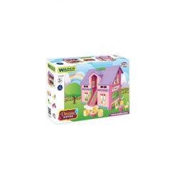 Play House - Domek dla lalek 3Y36DO Oferta ważna tylko do 2022-02-16