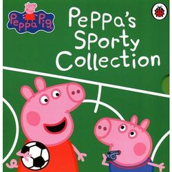 Peppas sporty collection