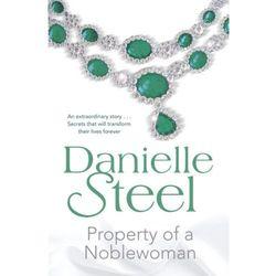 Property of a Noblewoman - Wyprzedaż do 90% (opr. miękka)