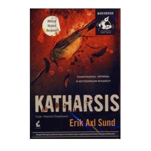 Audiobooki, Katharsis - Erk Axl Sund - Dostępne od: 2014-10-31