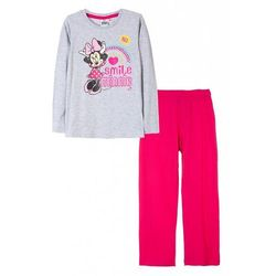 Pidżama dziewczęca Myszka Minnie 3W35C9 Oferta ważna tylko do 2022-07-11