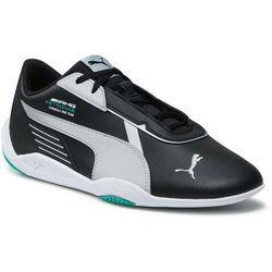 Sneakersy PUMA - Mapf1 R-Cat Machina 306846 02 Black/Silver/Spectra Green