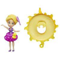 Figurki i postacie, Disney Princess Mini Plywające laleczki, Roszpunka